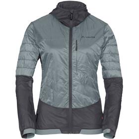 VAUDE Moab Ultralight Hybrid Jacket Dame iron
